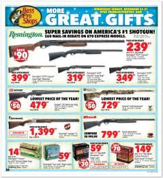 bass pro shops black friday ad scan for 2016 black friday gottadeal
