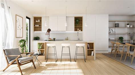 cuisine scandinave design déco scandinave 50 idées pour décorer votre cuisine au