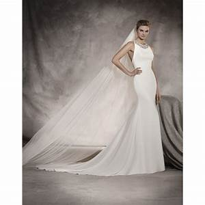 pronovias anoeta wedding dress 2017 collection jewel With sample wedding dresses