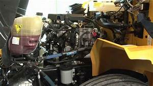 School Bus Engine Compartment Diagram Under The Hood Ic Bus Segmented Delivery Video