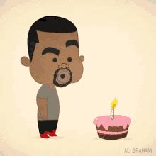 blow  candle gifs tenor