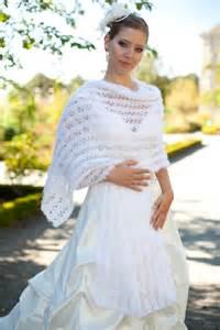 etole argentã pour mariage etole mariage mohair et soie lisbeth