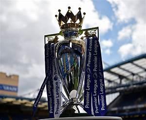 Premier League trophy: Chelsea's silverware dressed in ...