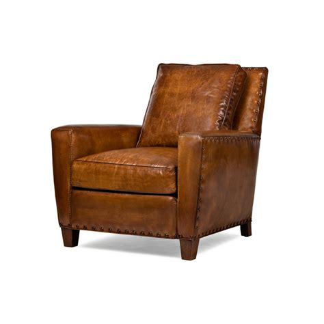 hancock and 5484 leslie chair discount furniture at