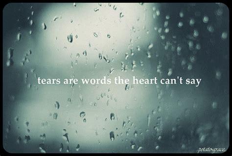 rain sad quotes quotesgram