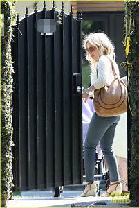 Rachel Bilson: Kristen Bell's Baby Shower!: Photo 2821255 ...
