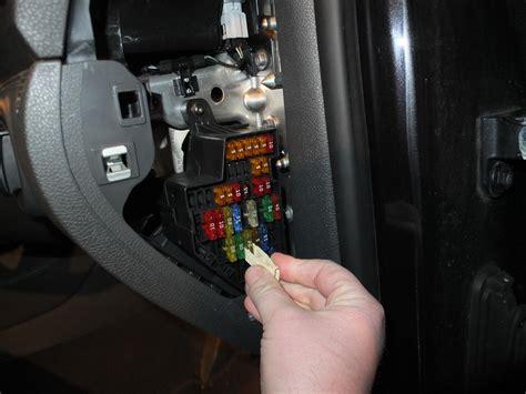 Mk1 Golf Fuse Box Location by Golf R32 Mk5 Headlight Washers Not Working