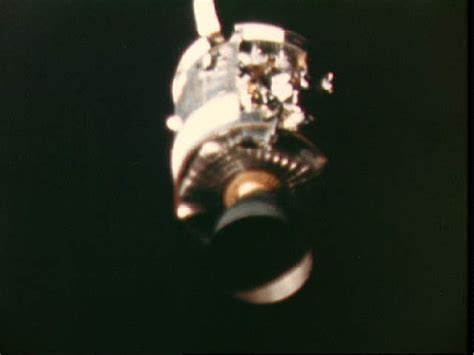 13 Things That Saved Apollo 13, Part 8 The Command Module