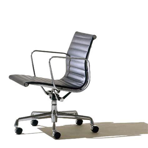 eames aluminum management chair review smart furniture