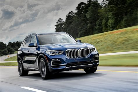 2019 Bmw X5 by 2019 Bmw X5 Drive The Is Back With A Vengeance