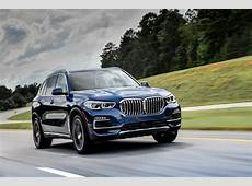 2019 BMW X5 first drive The Boss is Back with a Vengeance