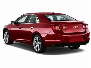Image  2014 Chevrolet Malibu 4 2lz