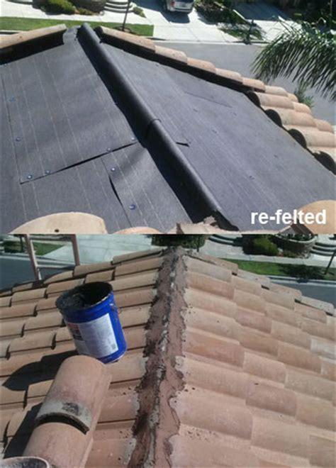 roof tile repair cost tile design ideas