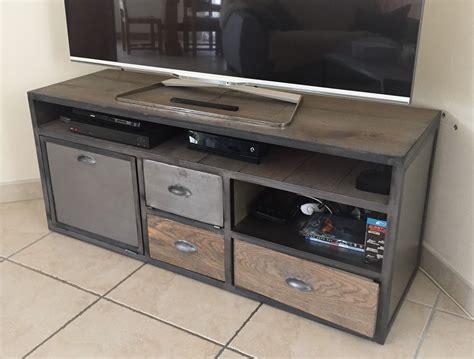 meuble cuisine industriel meuble de cuisine industriel nouveaux modèles de maison