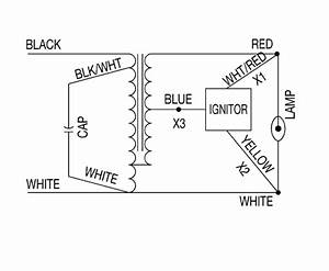 Ford Q1 Wiring Diagram