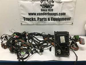 2015 Kenworth T680 Cab Wiring Harness For Sale