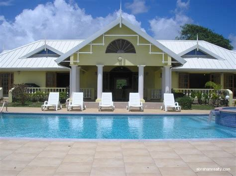 2 Bedroom Villas For Rent In Tobago by Abraham Tobago Realty Homes For Sale Tobago Plantations