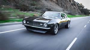 leno camaro tim allen 39 s 1968 camaro 427 copo leno 39 s garage