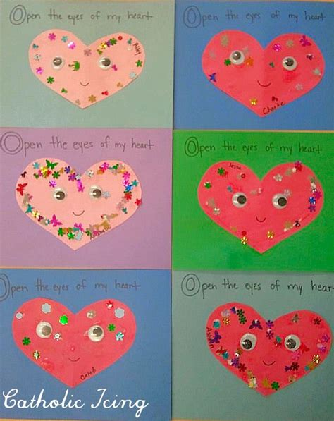 202 best images about preschool s day crafts on 140 | b13ea719618cbd23c9f62f28604c4c09 christian crafts christian songs