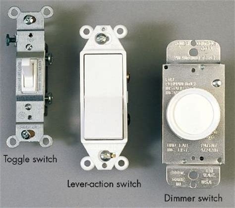 how to fix a light switch how to replace a wall switch in 10 steps howstuffworks