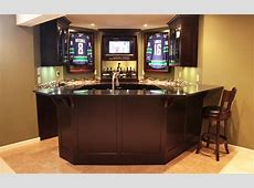 The MustHave's For The Wet Bar In Your Home