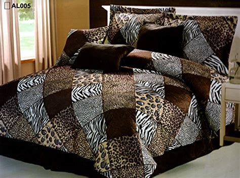 Animal Print Duvet Cover Sets