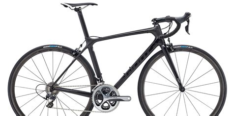 Giant Revamps Its 'everyman' Racer