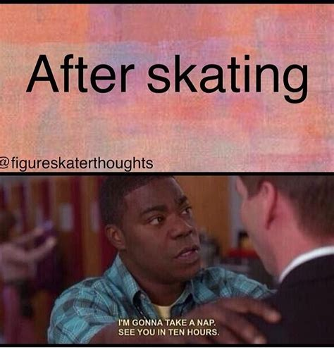 Skating Memes - funny ice figure skating meme things about us figure skaters pinterest see you so true