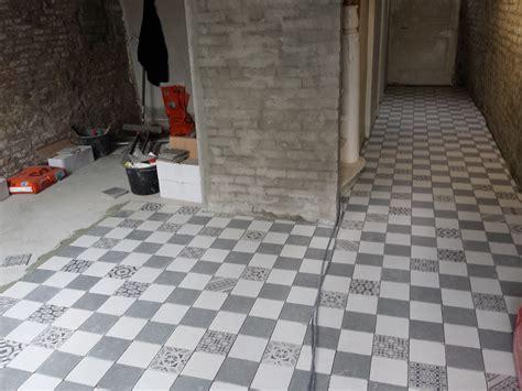 badkamer vloertegels leggen vloertegels leggen zaltbommel tegel projecten