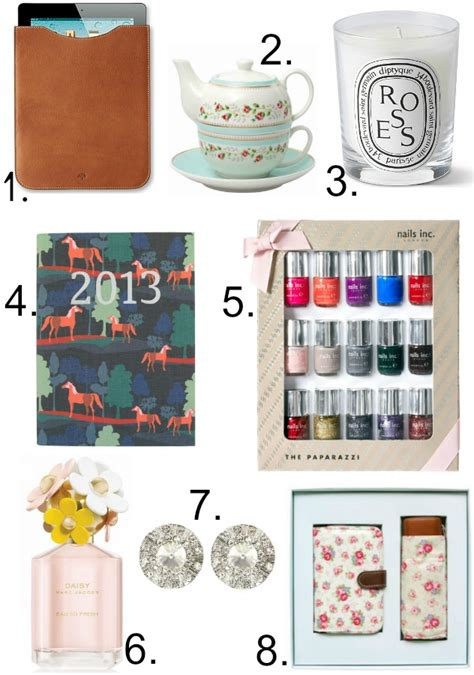 christmas gift ideas for girls retail assist