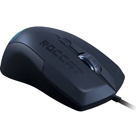 mouse gaming roccat lua tri button 1 roccat lua mouse black roc 11 310 am b h photo