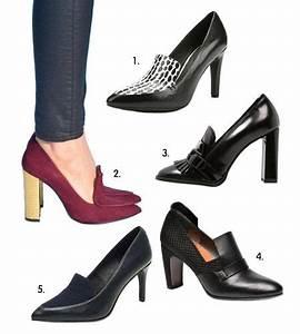 Tendance Chaussures Automne Hiver 2016 : tendance automne hiver 2015 2016 louis xiv accessoires ~ Melissatoandfro.com Idées de Décoration