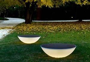 Lampen Für Den Garten : modernes beleuchtung design von foscarini bringt licht im garten ~ Whattoseeinmadrid.com Haus und Dekorationen