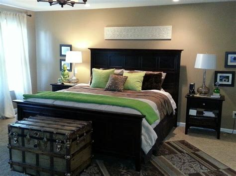 added green pillows  throw  home goods tan brown