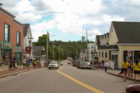 tell me all about your day! ? ? freeport, maine