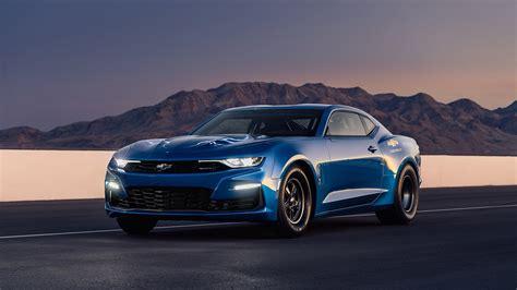 Chevrolet Goes Retro Futuristic With Electrified Ecopo