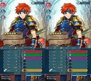 FEH Content Update: 02/26/19 - Legendary Hero: Roy ...  Legendary