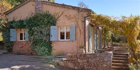 provence post julia childs provence house   rent