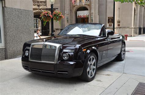 2012 Rolls Royce Phantom by 2012 Rolls Royce Phantom Drophead Coupe Used Bentley