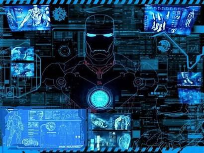 Iron Technology Wallpapers Armor Tech Stark Industries
