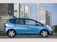 My Honda Jazz's car battery goes flat if left for four