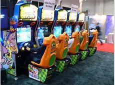 2008 IAAPA Show Photos – Gamesoundz