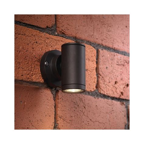 el esterno 07 low voltage outdoor led single wall light