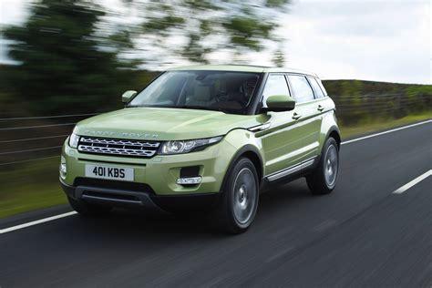 2018 Land Rover Range Rover Evoque Image Httpswww