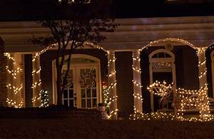 Christmas, Decorations, For, Indoor, Columns