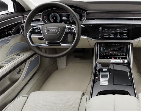 audi a8 interior audi a8 2019 release date best new cars for 2018