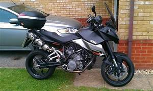 Bike Of The Day  Ktm 990 Smt