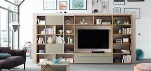 Hülsta Tv Möbel : h lsta m bel in gro er vielfalt f r ihr wohnzimmer bei ~ Lizthompson.info Haus und Dekorationen