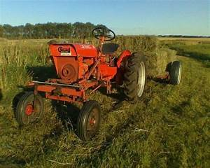 10 Best Images About Power King Tractors On Pinterest