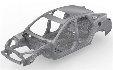 toyota lexus 2010 understanding car chassis vehicle safety bar car